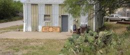 Mobile Home Lot